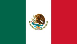 Mexico Restaurant Consultant da fonseca FLAG
