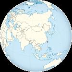 Taiwan_globe