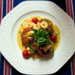 Chef, Gastronomy, Consultant Almir Da Fonseca 003