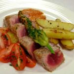 Chef, Gastronomy, Consultant Almir Da Fonseca dsc02931