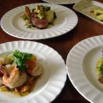 Chef, Gastronomy, Consultant Almir Da Fonseca dsc06126