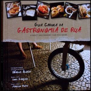 Book of the Month: Guia carioca da gastronomia de rua