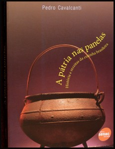 Book Of The Month: A patria nas panelas