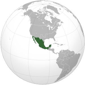 Mexico Restaurant Consultant da fonseca MAP
