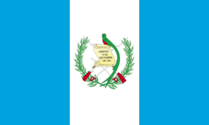 Guatemala International restaurant Consultant Da Fonseca FLAG