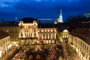 Slovakia Consultant for restaurants da fonseca PHOTO